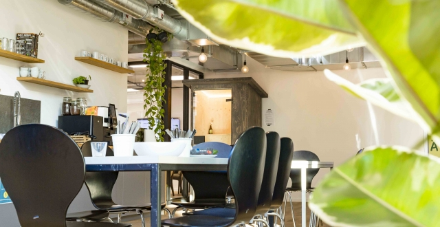 Co-Working Space FoodTech-Campus