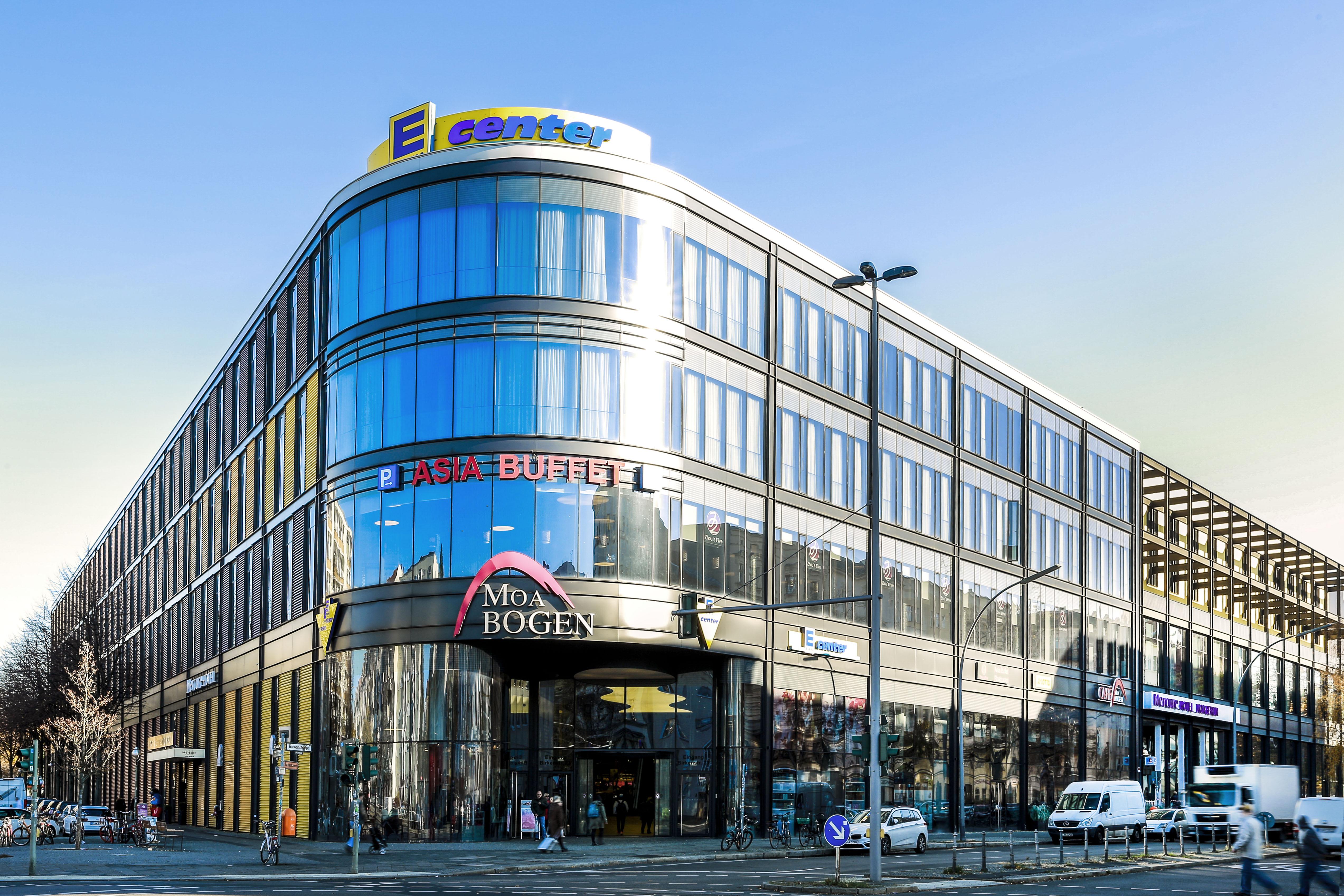 Arbeitsort Berlin