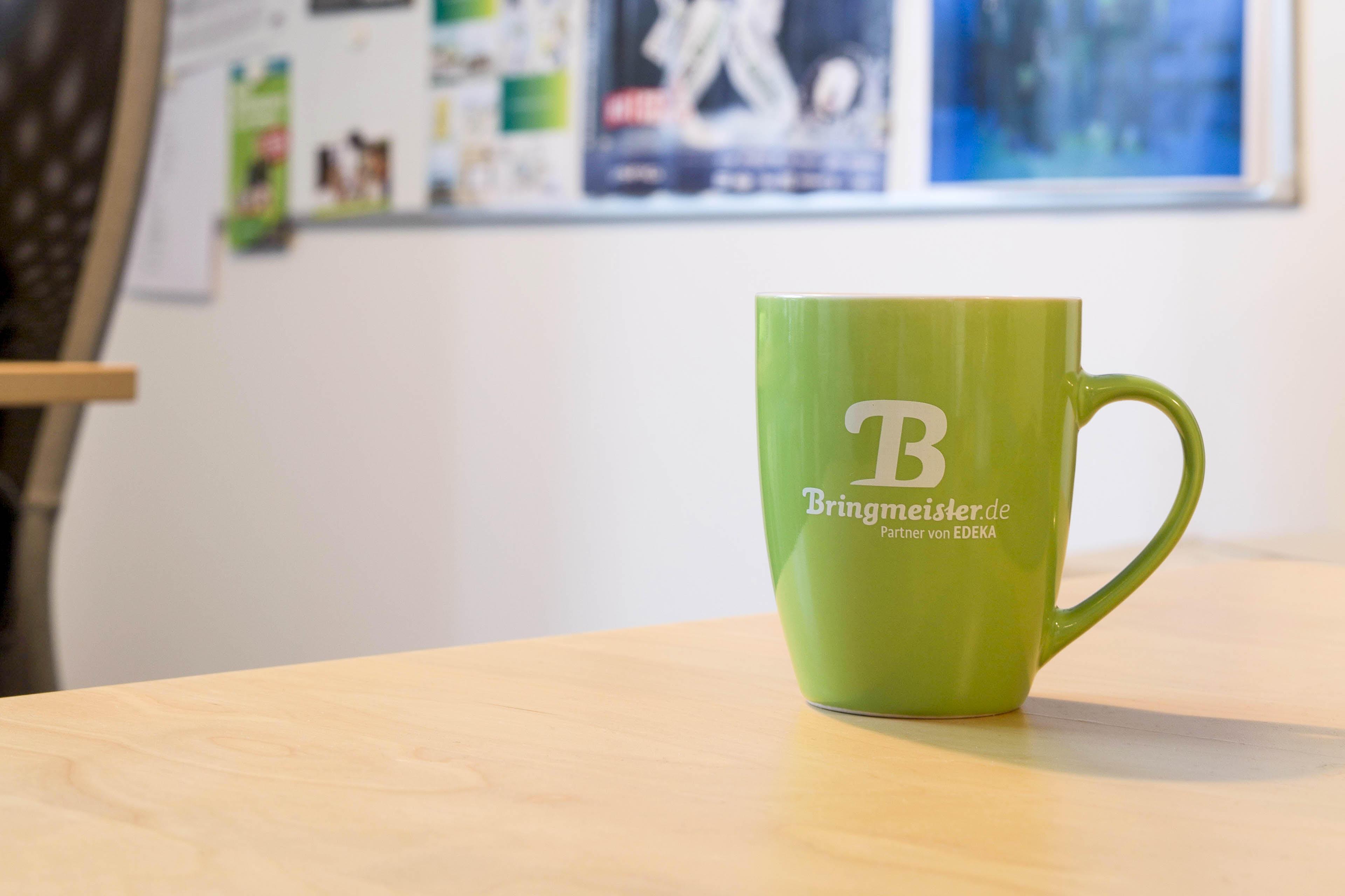 Bringmeister Office